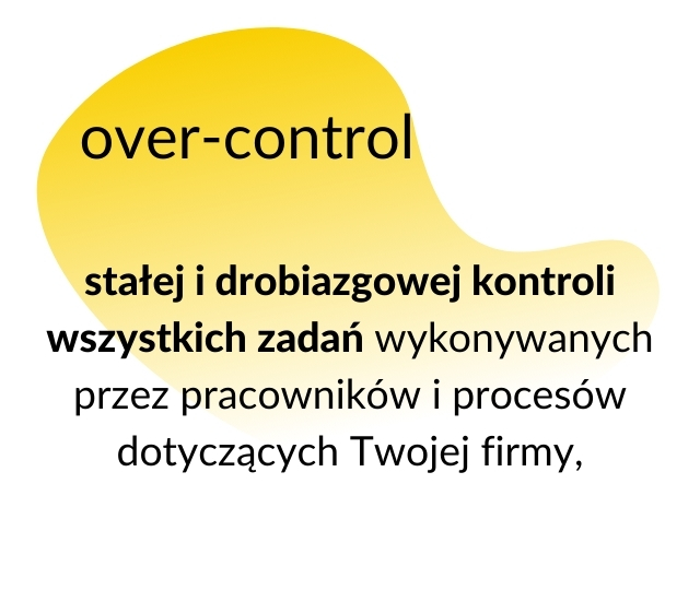 over-control